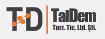 taldem logo